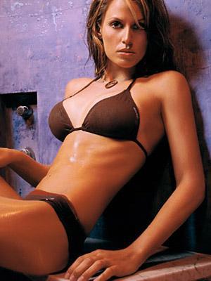 Amanda Beard