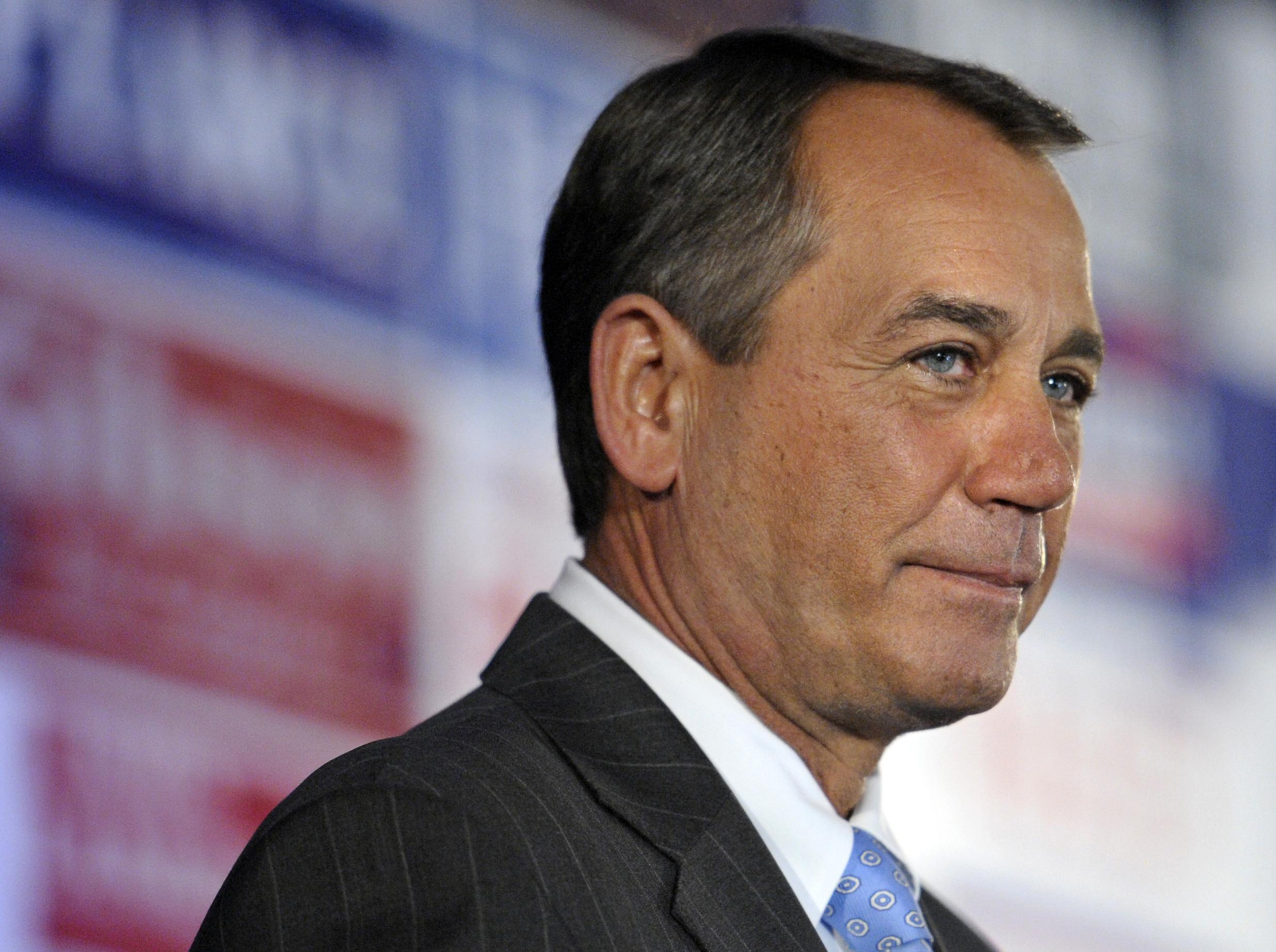 Up The Establishment: GOP Powerman Eric Cantor Loses Re-Election Bid to Tea Partier