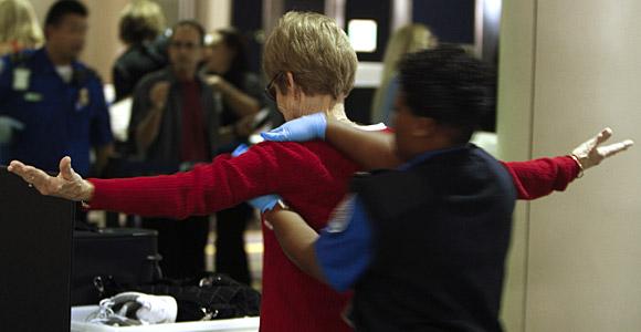 The TSA Molestation Files: Dana Loesch