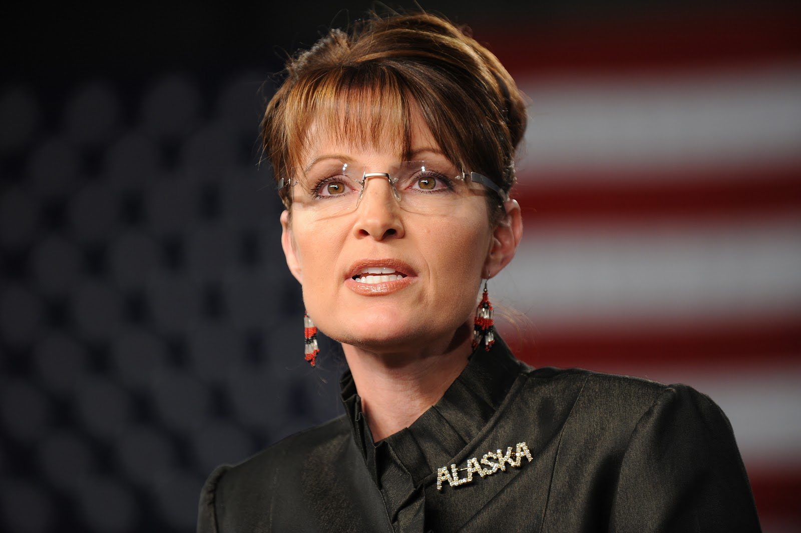 Palin movie does well on opening day… unless you read The Atlantic