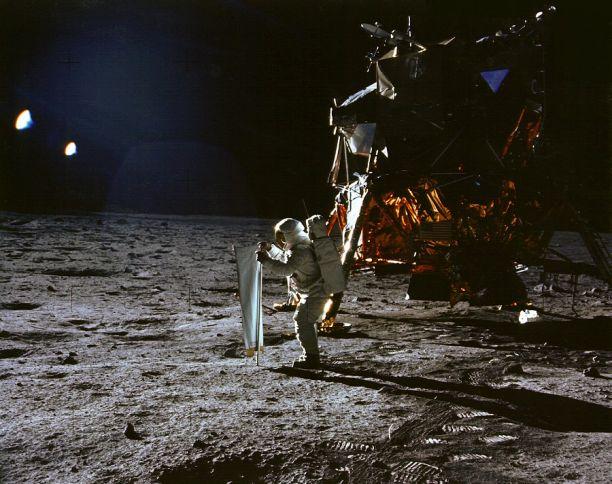 42 years ago, NASA was really something