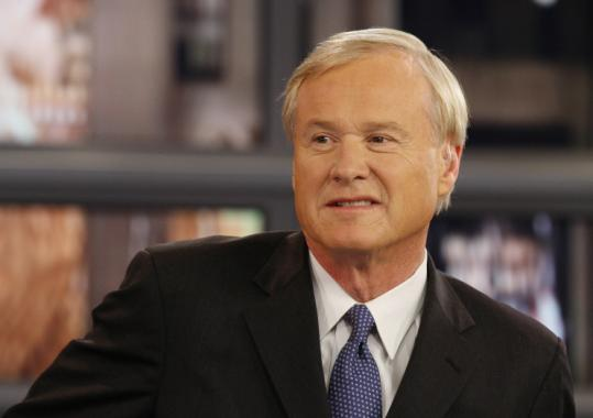 Chris Matthews: Obama's Smile Is Worth Five Or Ten Points In The General Election