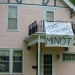Stay Strong Minot
