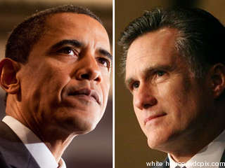 Romney: Obama has turned the audacity of hope into the audacity of indifference