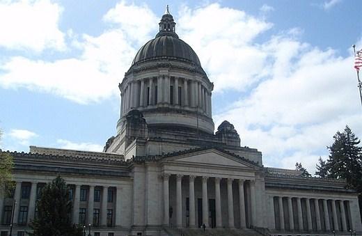Church vs. State in Washington State