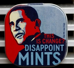 Could this be the one promise that Obama keeps?