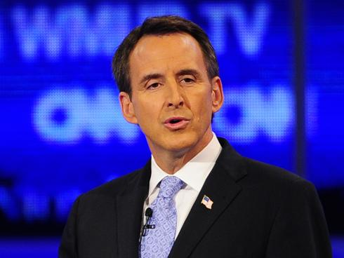 Never Having Caught Fire, Tim Pawlenty Quits Presidential Race