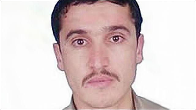 Al Qaeda Number 2 rendezvous with 72 virgins arranged