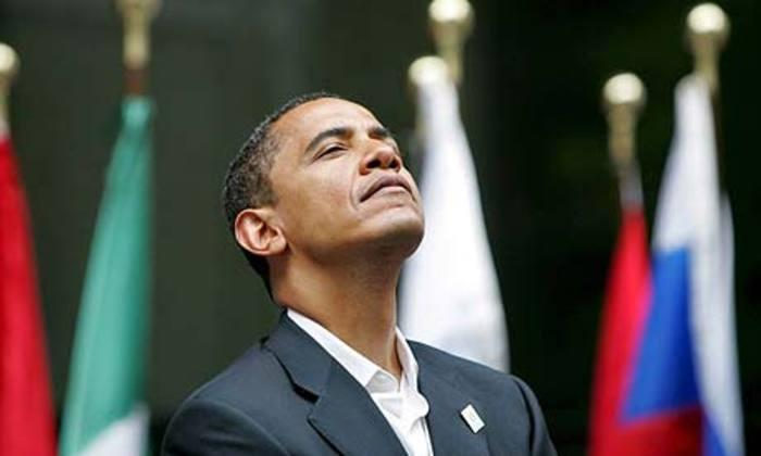 Barack Obama, Car Czar