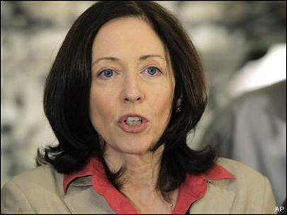 Sen. Cantwell: Washington's Fish Are More Important Than Jobs For Alaskans