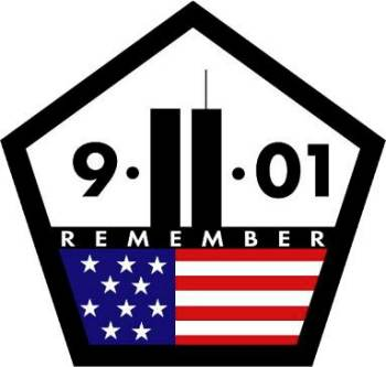9/11: Ten Years Later – 9:03 AM