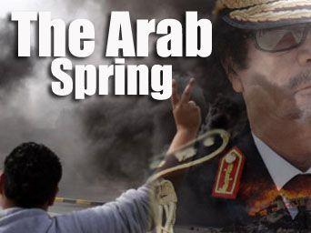 Arab spring, foreboding winter