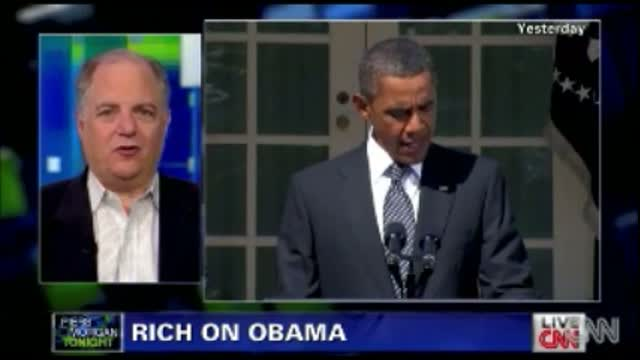 "Frank Rich: Obama presidency has been ""rhetorical and…substantive failure"""