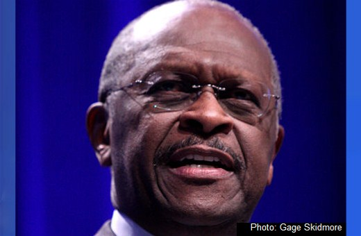 Home run for Herman Cain (UPDATED)