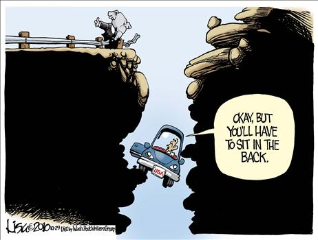 Economic Forecast: Recession