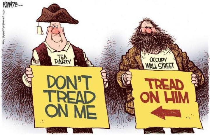 U.S. News Lumps LaRouchie in With Tea Partiers at IRS Rally