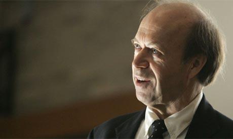 When will the Occupy crowd target NASA's James Hansen?