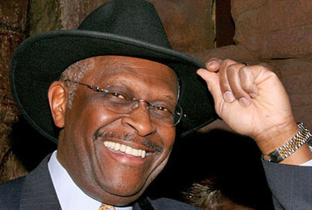Herman Cain: The New York Times is Racist