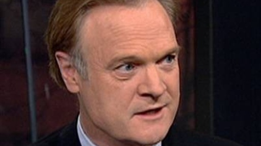 O'Donnell's interview with Herman Cain