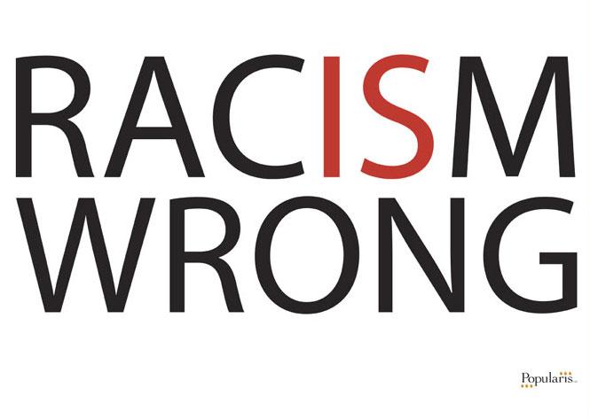 Racism grows among Democrats