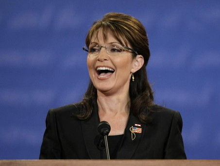 Palin Says Chris Christie Got His Panties In A Wad And Made A Rookie Mistake