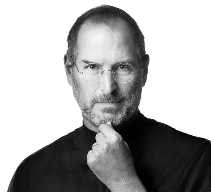 Steve Jobs Stops Innovating