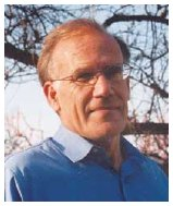 Classical Historian and Columnist Victor Davis Hanson