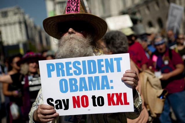 Obama says no to 20,000 jobs