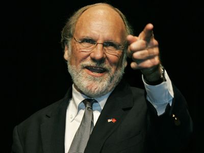 MF Global is not the first Corzine trading scandal
