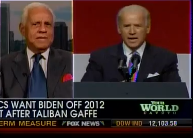 """""""Get a hold of yourself, Joe"""""""