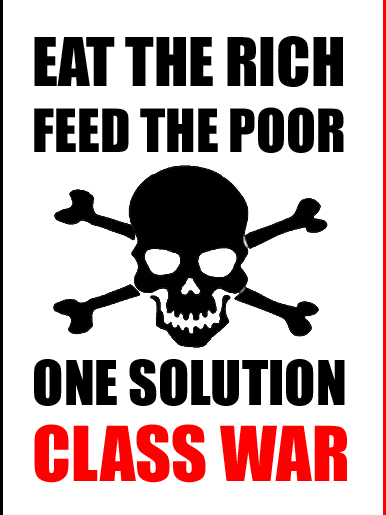 """""""Data in this area is often conveyed in the context of a political agenda that promotes class warfare"""""""