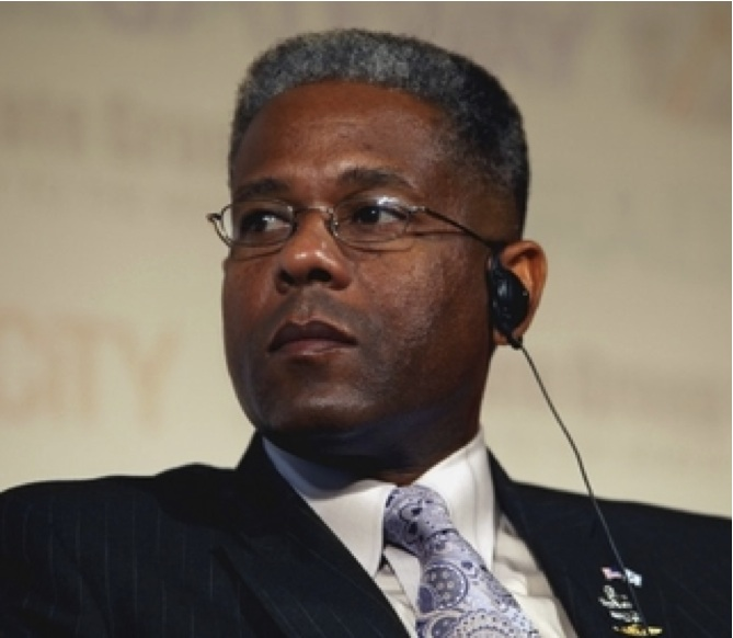 Is Allen West Being Targeted By The Florida GOP?