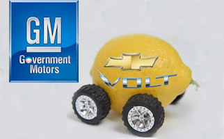 After Billions in Federal Bailouts, Now GM Lobbying States for More?