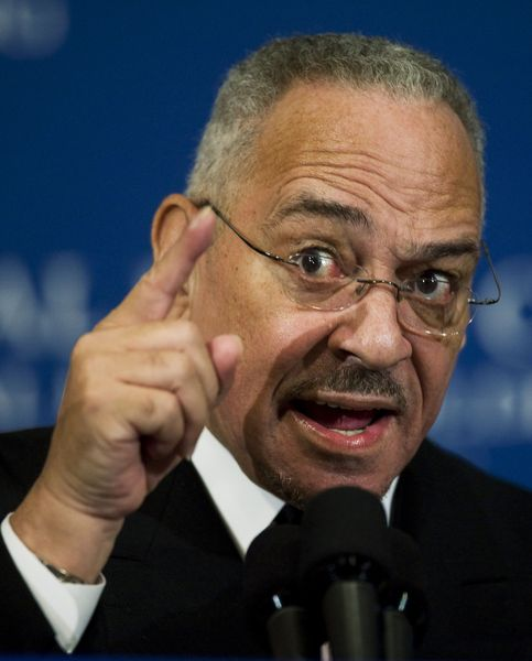 2008 Obama campaign offered Jeremiah Wright $150,000 to disappear