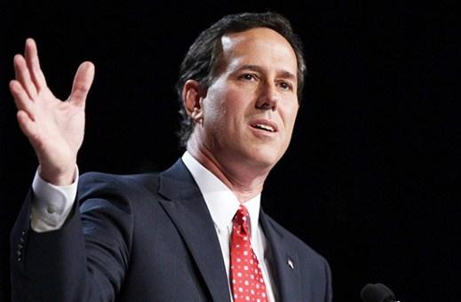 Rush Limbaugh: Santorum Will Have To Answer On Satan
