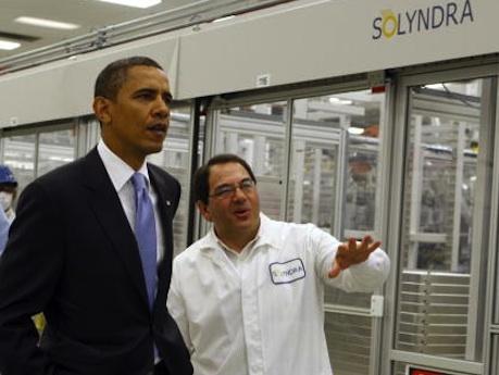 More Solyndras Than Just Solyndra