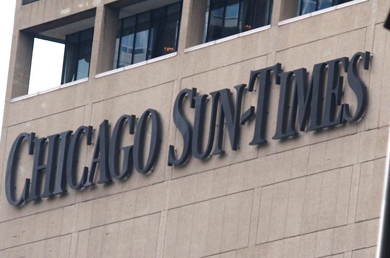 Chicago Sun-Times Shows White Flag: No More Political Endorsements