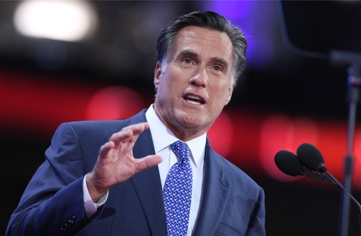 BREAKING: It's Official, Romney is Out for 2016 and Endorses… Marco Rubio?