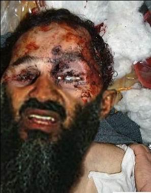 Did Osama bin Laden urge his family to turn away from Jihad?