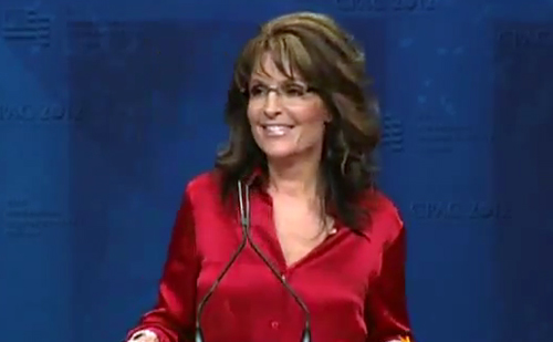 Obama's IRS Is Now Targeting Sarah Palin's Father, Old Media Ignores