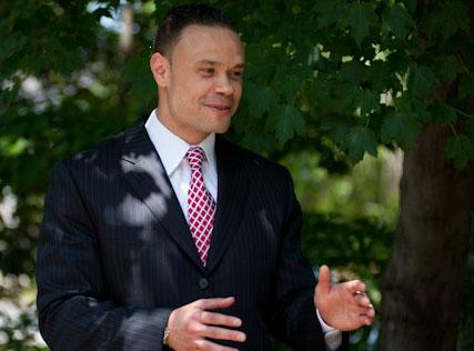 VIDEO: Dan Bongino for U.S. Senate, Maryland