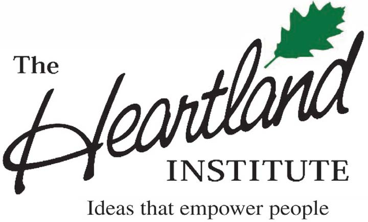 Heartland Institute: The 'Gate' Scandal That Never Was