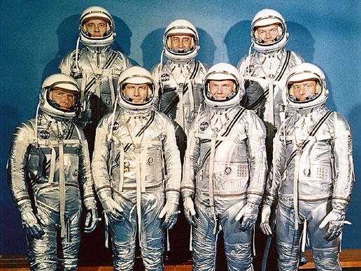 50th Anniversary of John Glenn's Orbital Flight