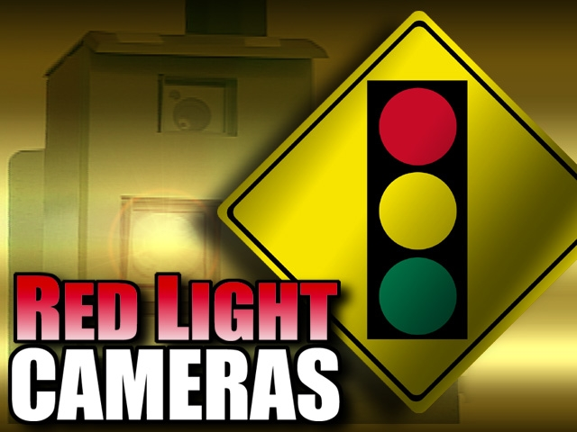 Red Light Cameras: Government's 'It's For Public Safety' Lie