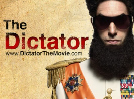 Sacha Baron Cohen, The Oscars, And the Death of Propriety