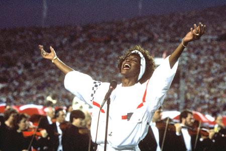 Whitney Houston, RIP