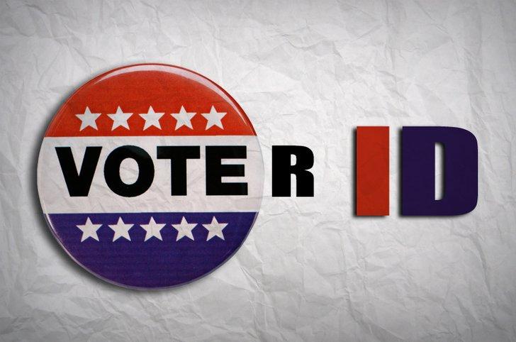 Obama's Dept. of Justice Rejects Texas Voter I.D. Law