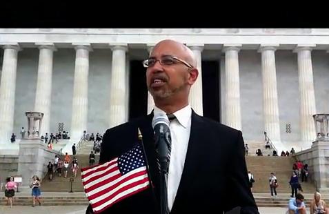 Video: Glenn Morton for Maryland's 5th CD