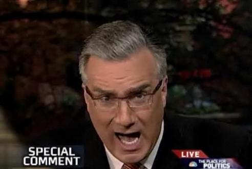 Olbermann Canned, Again