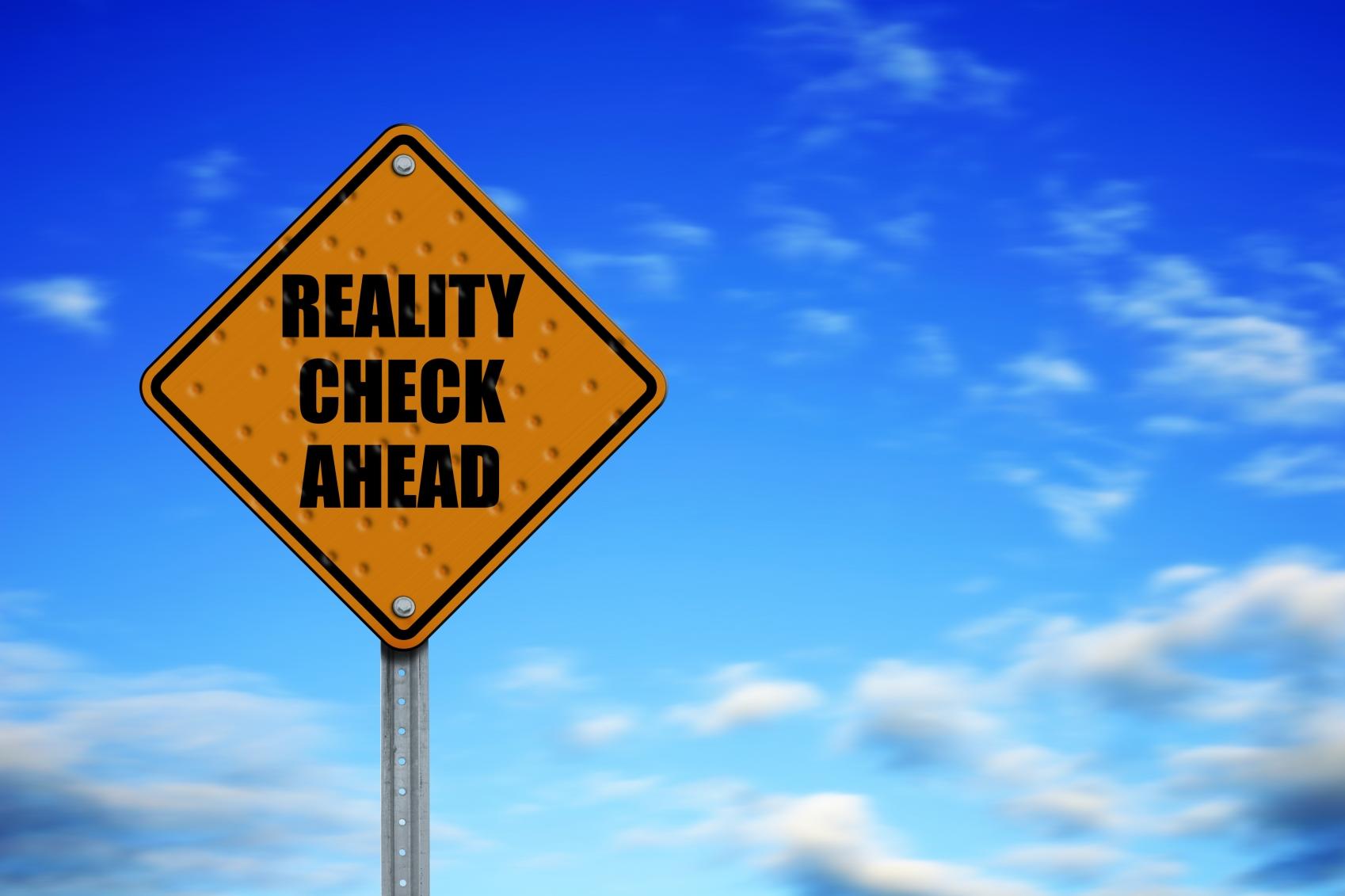 Obama 0, Reality 414